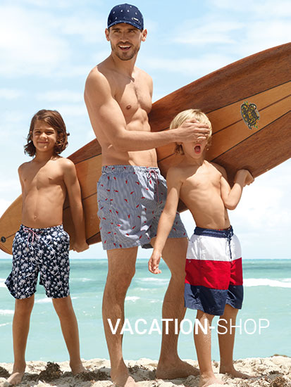 Vacation-Shop