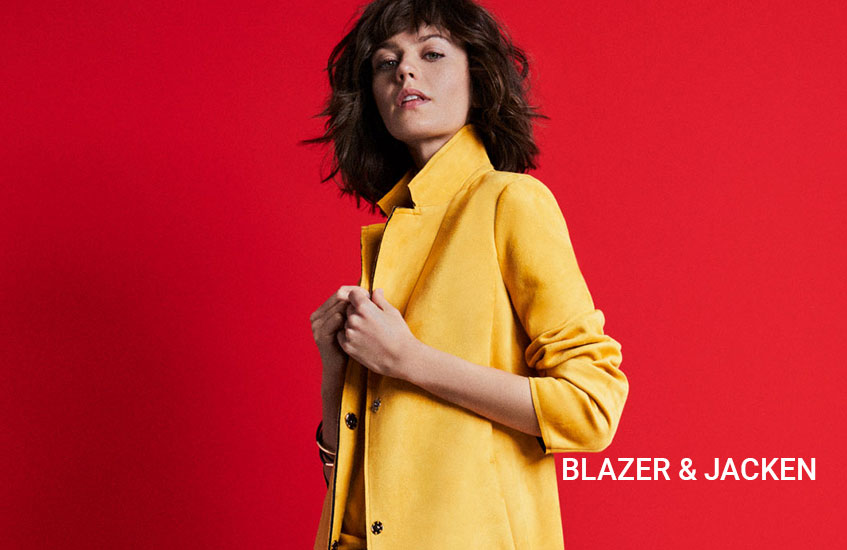 Comma Ci Blazer & Jacken