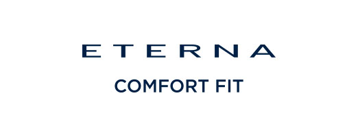 Eterna Comfort Fit