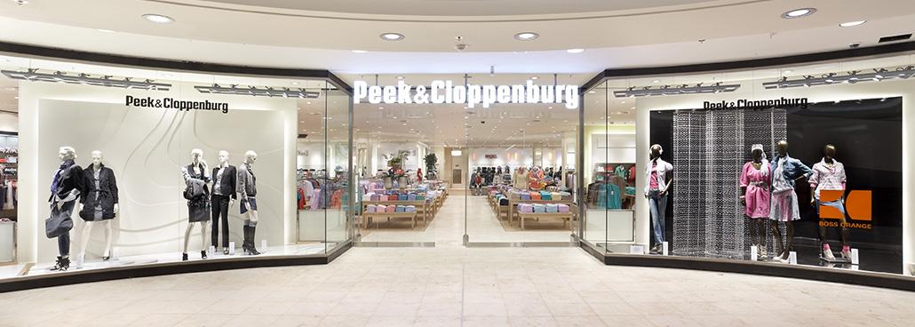 PEEK UND CLOPPENBURG.DE