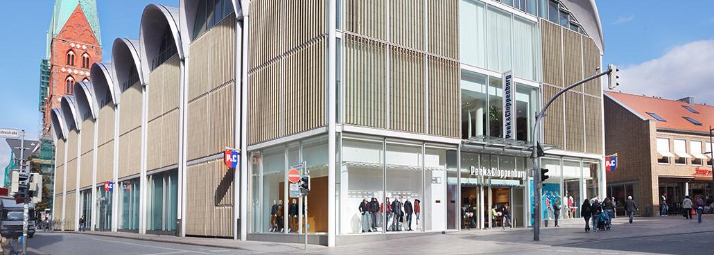 040ddeb93ea0 Marken für Damen   Lübeck   P&C* Häuser